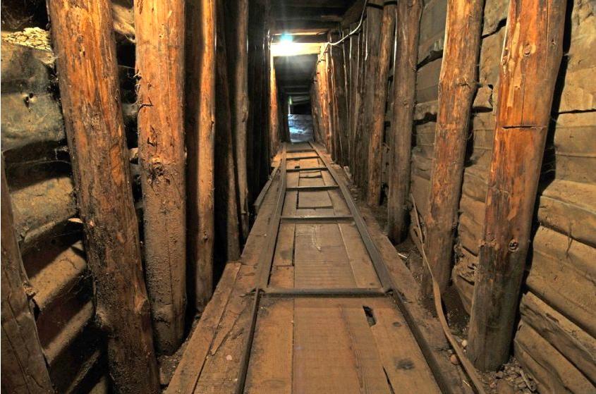 sarajevo-tunnels